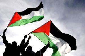 """""""...somos una mayoría los que, desde esa posición, estamos convencidos de que un Estado palestino es justo y es necesario..."""""""