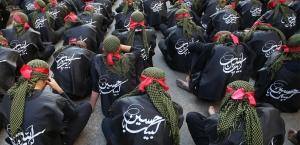 Mideast Lebanon Ashoura Day