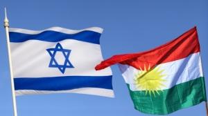 ISRAEL Y KURDISTAN